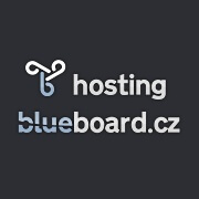 BleBoard.cz - Logo